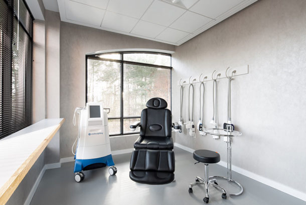 Our CoolSculpting Center